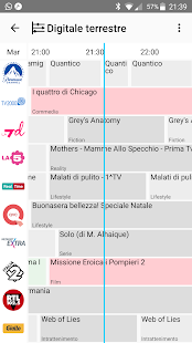 Guida programmi TV Plus Gratis- screenshot thumbnail
