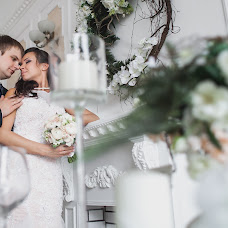 Wedding photographer Adeliya Shleyn (AdeliyaShlein). Photo of 25.02.2016