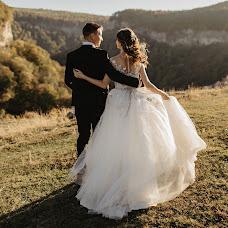 Fotograful de nuntă Kristina Lebedeva (krislebedeva). Fotografia din 17.11.2018