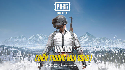 PUBG MOBILE VN  captures d'écran 1