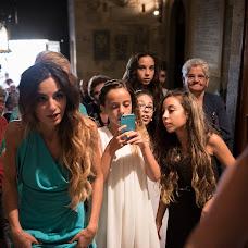 Wedding photographer Antonio Bartalozzi (antoniobartaloz). Photo of 26.07.2015