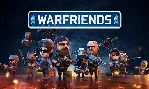 WarFriends para Android