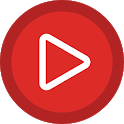 Video Player Phone icon