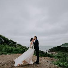 Wedding photographer Vera Kosenko (kotenotfoto). Photo of 27.07.2018