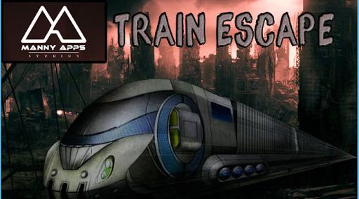 Can You Escape: Train