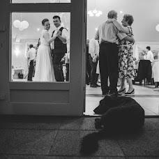 Wedding photographer Zsolt Sari (zsoltsari). Photo of 12.08.2017