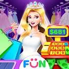 Bride Supermall Shopping-Girly Games for Rich Girl