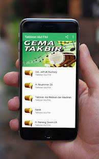 Download Takbiran Idul Fitri 2019 For PC Windows and Mac apk screenshot 2