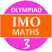 IMO 3 Maths Olympiad