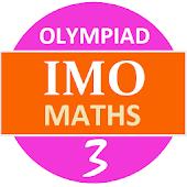IMO Grade 3 Maths Olympiad