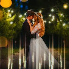 Wedding photographer Claudiu Boghina (claudiuboghina). Photo of 03.09.2018