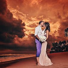 Wedding photographer Ritci Villiams (Ritzy). Photo of 12.07.2018