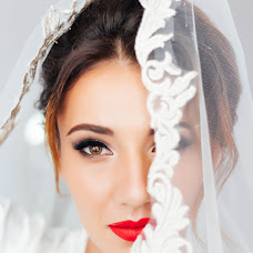 Wedding photographer Liliya Kipeschuk (LiliaKipeshyk25). Photo of 23.02.2018