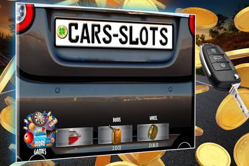 Cars Slots