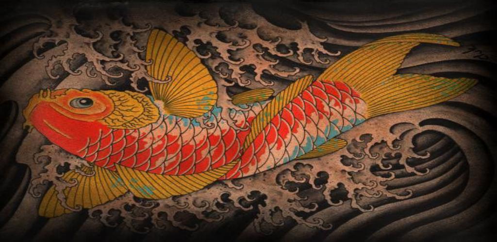 Yakuza Tattoo Design 1 0 Apk Download Com Andromo Dev637672 App696118 Apk Free
