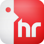 True HR App Icon