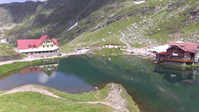 Photo: Bilea-tó