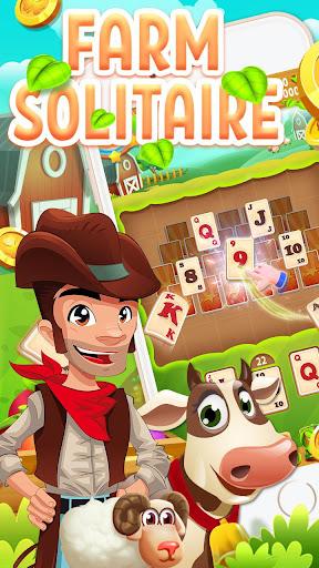 Solitaire Farm 1.0.37 screenshots 1