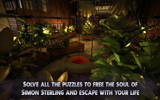 Haunted Manor 2 u2013 The Horror behind the Mystery 1.5.2 screenshots 4