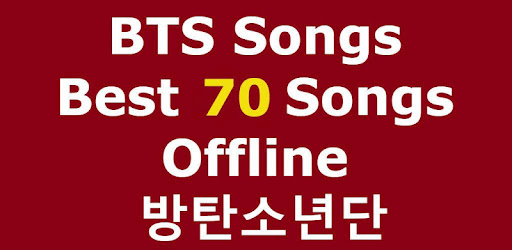 B-T-S Songs ( Offline - 70 Songs ) - by appmobilesoft - Music