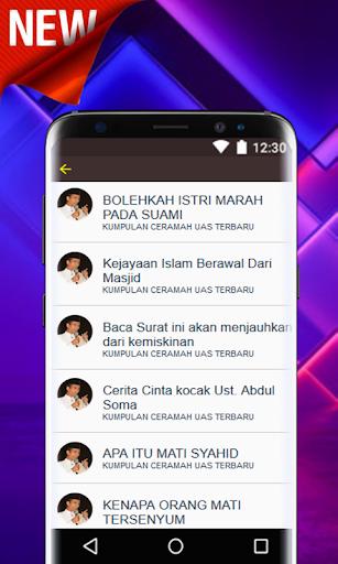 Ceramah Agama Lucu Mp3 Download : ceramah, agama, download, Download, Ceramah, Kocak, Ustadz, Abdul, Somad, LC.MA, Android, STEPrimo.com