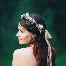 Wedding photographer Anastasiya Musinova (musinova23). Photo of 06.09.2018