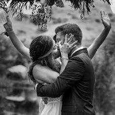 Wedding photographer Tara Theilen (theilenphoto). Photo of 31.10.2017