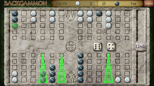 Backgammon APK 7