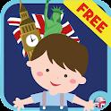 Inglés para niños - FREE KIDS icon