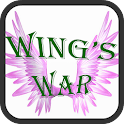 Wing's wars icon