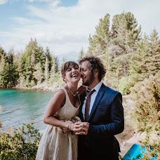 Fotografo di matrimoni Samanta Contín (samantacontin). Foto del 14.01.2017