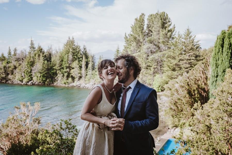 Fotógrafo de bodas Samanta Contín (samantacontin). Foto del 14.01.2017