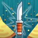 Boxel Knife Rain Rebound