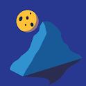 Moon Locator 2021 icon