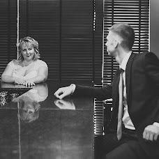 Wedding photographer Maksim Yakubovich (Fotoyakubovich). Photo of 26.11.2015
