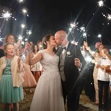 Wedding photographer Przemysław Kurdunowicz (Przemo). Photo of 27.08.2018