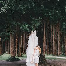 Svatební fotograf Artem Kondratenkov (kondratenkovart). Fotografie z 18.02.2018