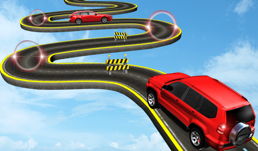Car Racing Stunt Challenge 1.0 screenshots 1