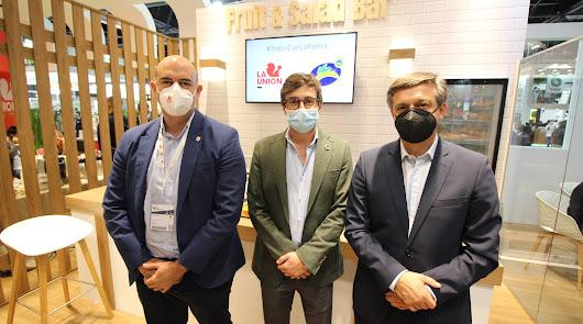 La Unión y ASPROCAN congelarán Plátano de Canarias no apto para comercializar