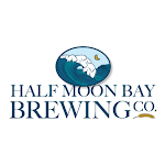 Logo for Half Moon Bay Brewing Company