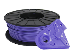 Purple PRO Series PLA Filament - 1.75mm (1kg)