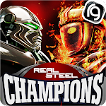Real Steel Champions v1.0.169