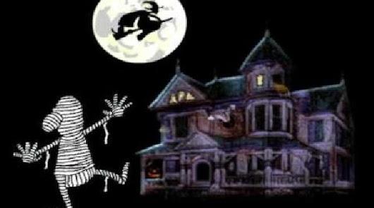 Ruta Halloween para pueblos de la provincia