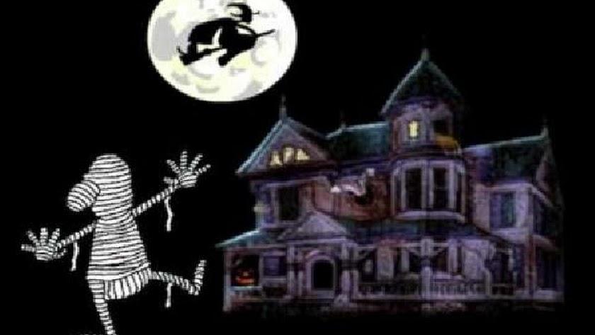 La Ruta entre Fantasmas es una actividad para público familiar