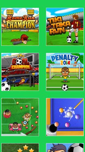 Football Penalty - Sport Games