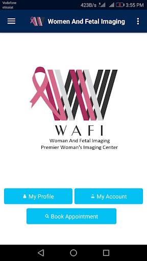 WAFI – Women And Fetal Imaging screenshot 3