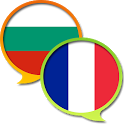 Bulgarian French Dictionary Fr icon