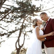 Wedding photographer Aleksey Kot (alekseykot). Photo of 31.10.2018