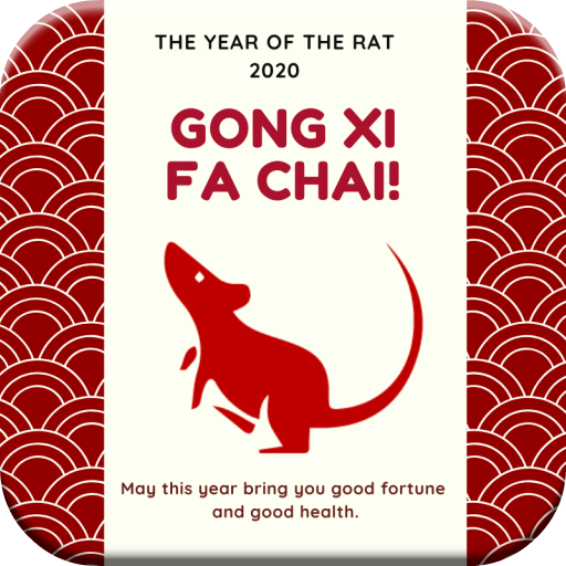 Best Chinese New Year Cards Quotes 2020 Apps En Google Play