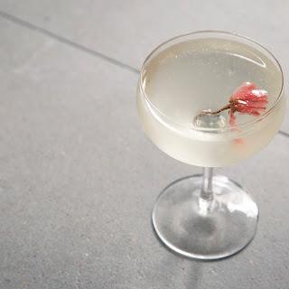 Sakura Martini.